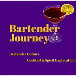 Bartender Journey